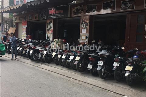 Nhà mặt tiền 16m Nguyễn Giản Thanh, Quận 10, tiện cafe, quán ăn, kinh doanh tự do