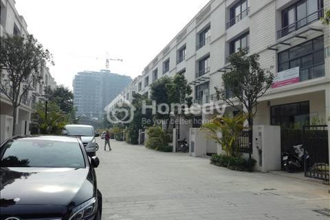 Bán biệt thự 2 mặt thoáng, 5 tầng, khu vực nhiều cây xanh Nguyễn Trãi - Thanh Xuân