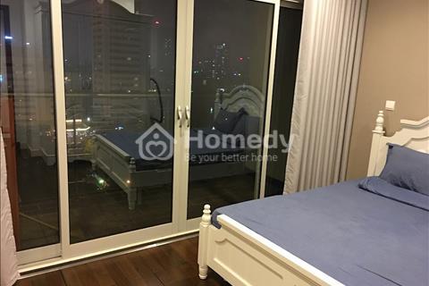 Cho thuê căn hộ 3 ngủ Lancaster, 20 Núi Trúc, Ba Đình, Hà Nội