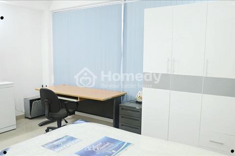 Căn hộ giá rẻ, đầy đủ nội thất, Nguyễn Trãi- quận 1
