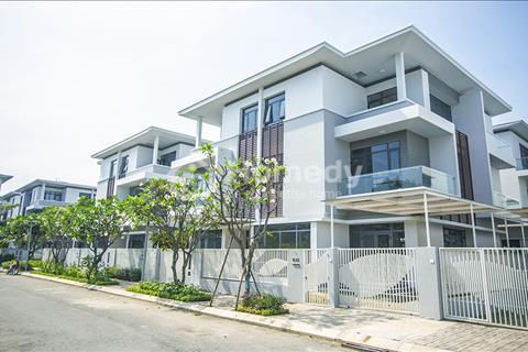 Nhà biệt thự 190m tại khu đô thị Phố Đông Village