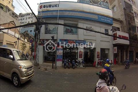 Cho thuê nhà 2 mặt tiền đường Trần Hưng Đạo, Phường 10, Quận 5, Hồ Chí Minh