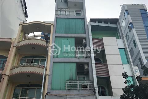 Cho thuê mặt bằng mặt tiền đường Hai Bà Trưng, phường 8, quận 3, Hồ Chí Minh