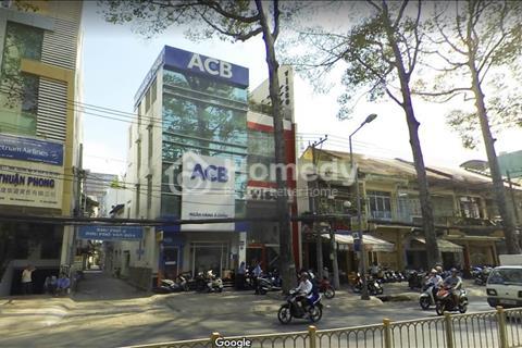 Cho thuê nhà 2 mặt tiền đường Trần Hưng Đạo, Phường 1, Quận 5, Hồ Chí Minh
