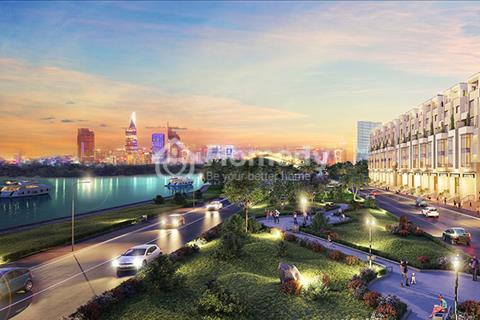 Chủ đầu tư Hưng Thịnh mở bán 10 suất nội bộ nhà phố giá chỉ 9 tỷ