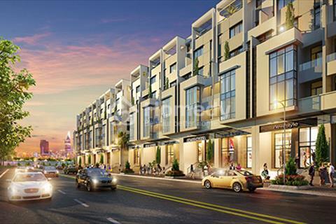 Nhà phố quận 2, 100m2 giá chỉ 8,7 tỉ, chiết khấu giờ vàng 2% từ chủ đầu tư Hưng Thịnh
