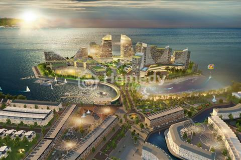 Cực hot: chỉ 1,5 tỷ sở hữu ngay Shophouse đẹp nhất Đà Nẵng, chiết khấu 13%, giá từ 8 tỷ, vay lãi 0%