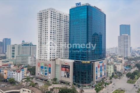 HOT còn trống mặt bằng cho thuê toà TNR Tower - Vincom Nguyễn Chí Thanh, giá cực tốt