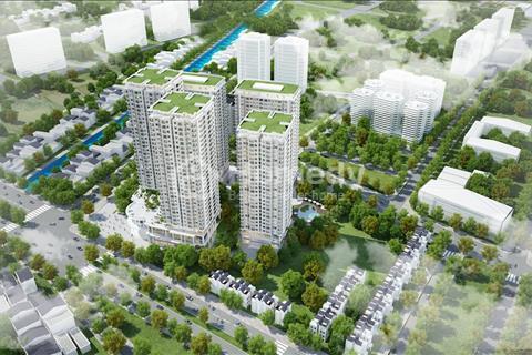 Bán chung cư Iris Garden Mỹ Đình giá 27 triệu/m2 độc quyền chủ đầu tư Vimefulland
