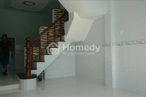 Bán nhà đẹp Bến Phú Định quận 8, sổ hồng chính chủ 2,5 tỷ