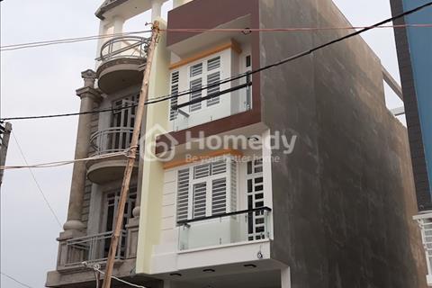 Bán nhà ngay Lê Văn Việt, quận 9, nhà 1 trệt 1 lầu, ngay Co.opmart quận 9, ngã tư Thủ Đức
