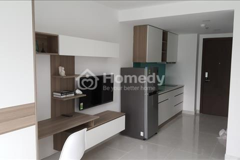 Cho thuê officetel Orchard Garden, căn 1 phòng ngủ full nội thất, 36m2, giá chỉ 13 triệu/ tháng
