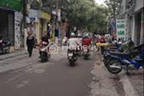 Bán đất 50m2 phố Nguyễn Quý Đức, Thanh Xuân Bắc, giá 3,7 tỷ