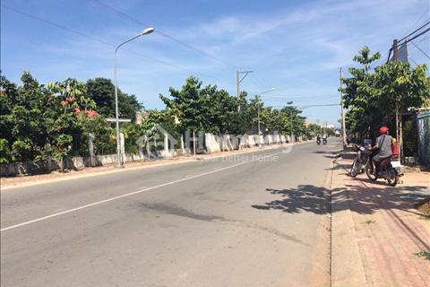 Cần bán lô đất đường An Dương Vương, quận 6, gần công viên phú lâm, diện tích 52m2, sổ hồng riêng