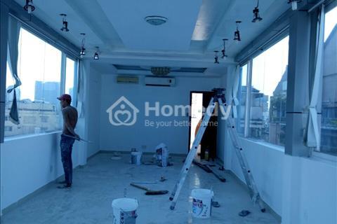 Văn phòng cho thuê giá rẻ Quận 1, (40m2), 25A Mai Thị Lựu