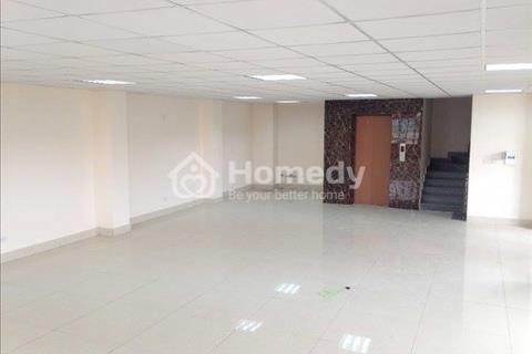 Cho thuê văn phòng tại Phú Diễn, Bắc Từ Liêm, tòa nhà văn phòng xây mới, cho thuê tầng 1, 2