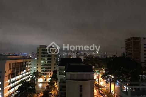 Cho thuê căn hộ 2PN , full nội thất - nhà đẹp - thoáng mát - giá 1.000 USD/ Tháng - LH : Mr.  Phong