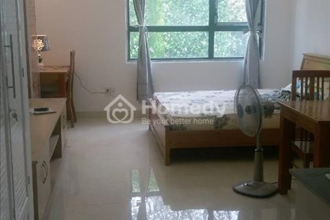 Kẹt tiền cần bán căn hộ mặt tiền đường An Dương Vương, quận 5, giá 2,1 tỷ