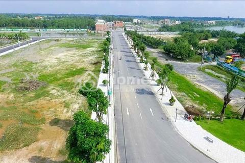 Định cư Mỹ bán gấp lô đất biệt thự Đà Nẵng Pearl 300m2 đã có sổ