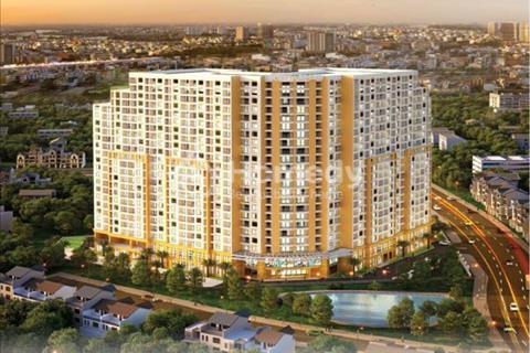 Chiết khấu 500 triệu, căn hộ tầng đẹp, 3 phòng ngủ, 101m2, T&T Riverview