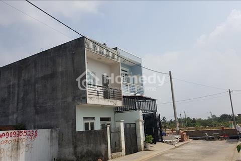 Bán gấp lô đất diện tích 80m², ngang 5m giá chỉ 1,85 tỷ, giáp quận 2 gần Đại học Nguyễn Tất Thành