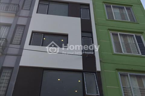 Bán nhà mặt phố Lý Thường Kiệt 100m2, 7 tầng, mặt tiền 4,7m, giá 72 tỷ