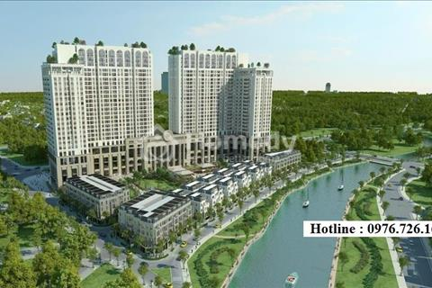 Roman Plaza cuộc sống thịnh vượng, phồn vinh, tinh hoa đất Việt