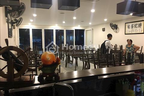 Cho thuê mặt bằng kinh doanh 100m2 cực đẹp mặt tiền D1, Tân Hưng, Quận 7