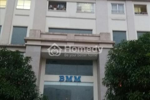 Cho thuê mặt bằng sàn thương mại tầng 1 + tầng 2 Chung cư BMM - Xala - Phúc La - Hà Đông - Hà Nội