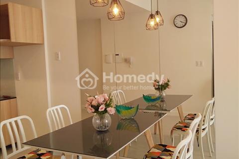 Cho thuê căn hộ 2 phòng ngủ nội thất đẹp chỉ 17 triệu tại Lexington Residence
