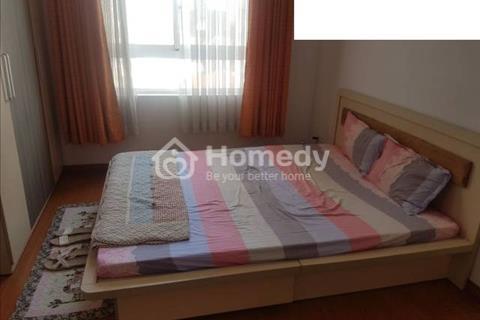 Cần cho thuê căn hộ cao cấp Ngọc Lan, diện tích 2 phòng ngủ, nội thất đầy đủ
