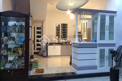 Cho thuê nhà 3 lầu đường Duy Tân, phường 15, Phú Nhuận, 60,5m2