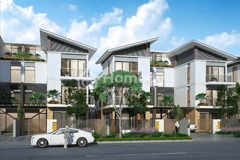Biệt thự An Vượng Villa - Khu đô thị mới Dương Nội