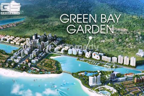 Green bay garden - hiện đại giá rẻ cho gia đình sống thực - chỉ 885 triệu cho căn 2 phòng ngủ 63m2