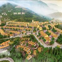 Tôi cần bán biệt thự tại khu nghỉ dưỡng Sapa Jade Hill, Lào Cai, diện tích 440m2