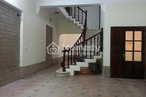 Cho thuê nhà TT17 khu đô thị Văn Quán, 100m2 x 5 tầng