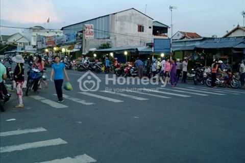 Bán gấp lô đất khu dân cư Tây Sài Gòn có sổ, đông dân cư