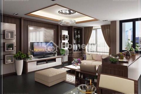 Chung cư Golden Land, Duplex 124m2 - 133m2 từ 25,6 triệu - nộp 30% nhận nhà ngay
