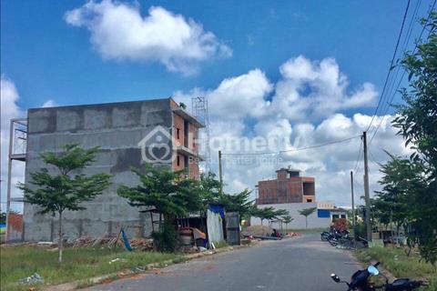Ngân hàng VIBbank phát mãi đất nền cuối năm mặt tiền đường Trần Văn Giàu