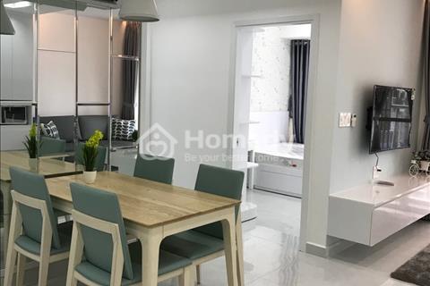 Cho thuê căn hộ Scenic Valley Phú Mỹ Hưng 17 triệu, 77m2, 2 phòng ngủ, đầy đủ nội thất