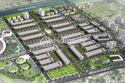 Mở bán khu DF9 (mặt trong) dự án Golden City An Giang