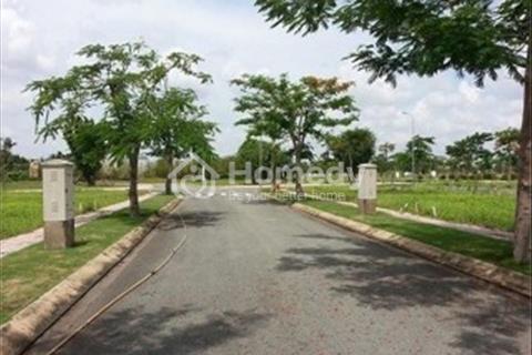 Bán đất Phú Gia Cát Lái, 24 triệu, lô vị trí đẹp, 7x17m