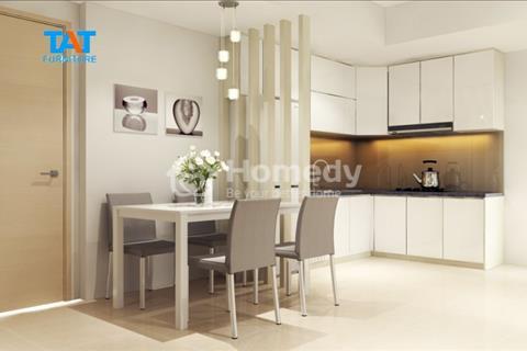 Cho thuê căn hộ Sala Sarimi quận 2, full nội thất nhà đẹp, view công viên