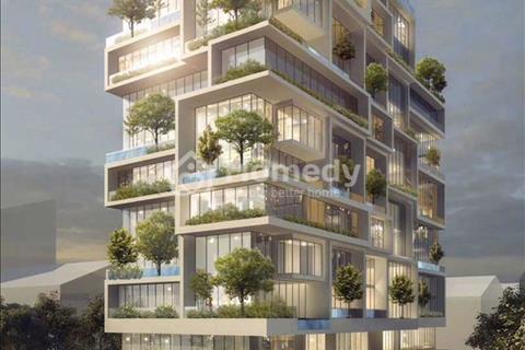 Suất nội bộ 6 căn 1 phòng ngủ tại Serenity Sky Villa, chiết khấu 11%, tặng gói nội thất cao cấp