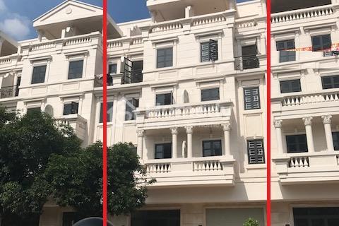 Nhà mới liền kề cho thuê mặt tiền Phan Văn Trị, Phường 10, Gò Vấp
