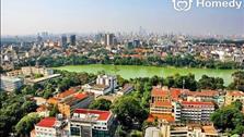 Làm thế nào để mua được nhà đẹp Hà Nội với 1 tỷ đồng?