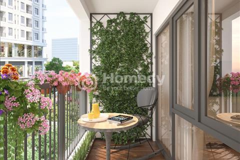 Cơ hội lướt sóng với dự án chung cư cao cấp Iris Garden – Mỹ Đình