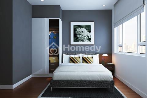 Cho thuê căn hộ Him Lam Quận 6, 89m2 , 2 phòng ngủ giá 13 triệu/tháng