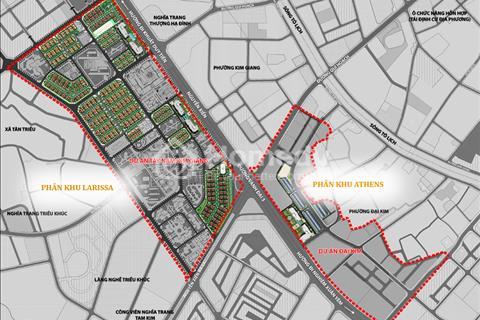 Bán đất mặt tiền Nguyễn Xiển xây 5 tầng, 75m2, mặt tiền 5m giá 10,3 tỷ, kinh doanh siêu lợi nhuận