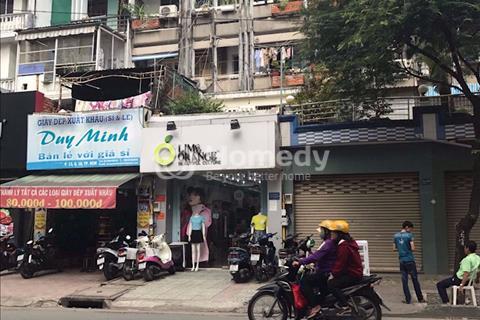 Cho thuê nhà mặt tiền đường Sư Vạn Hạnh, Phường 13, Quận 10, Hồ Chí Minh